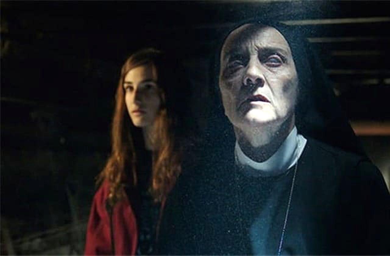 veronica film horror cinematographe