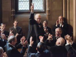 Gary Oldman Oscar L'ora più buia Cinematographe