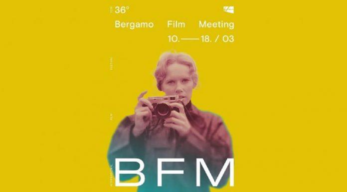Bergamo Film Meeting Cinematographe