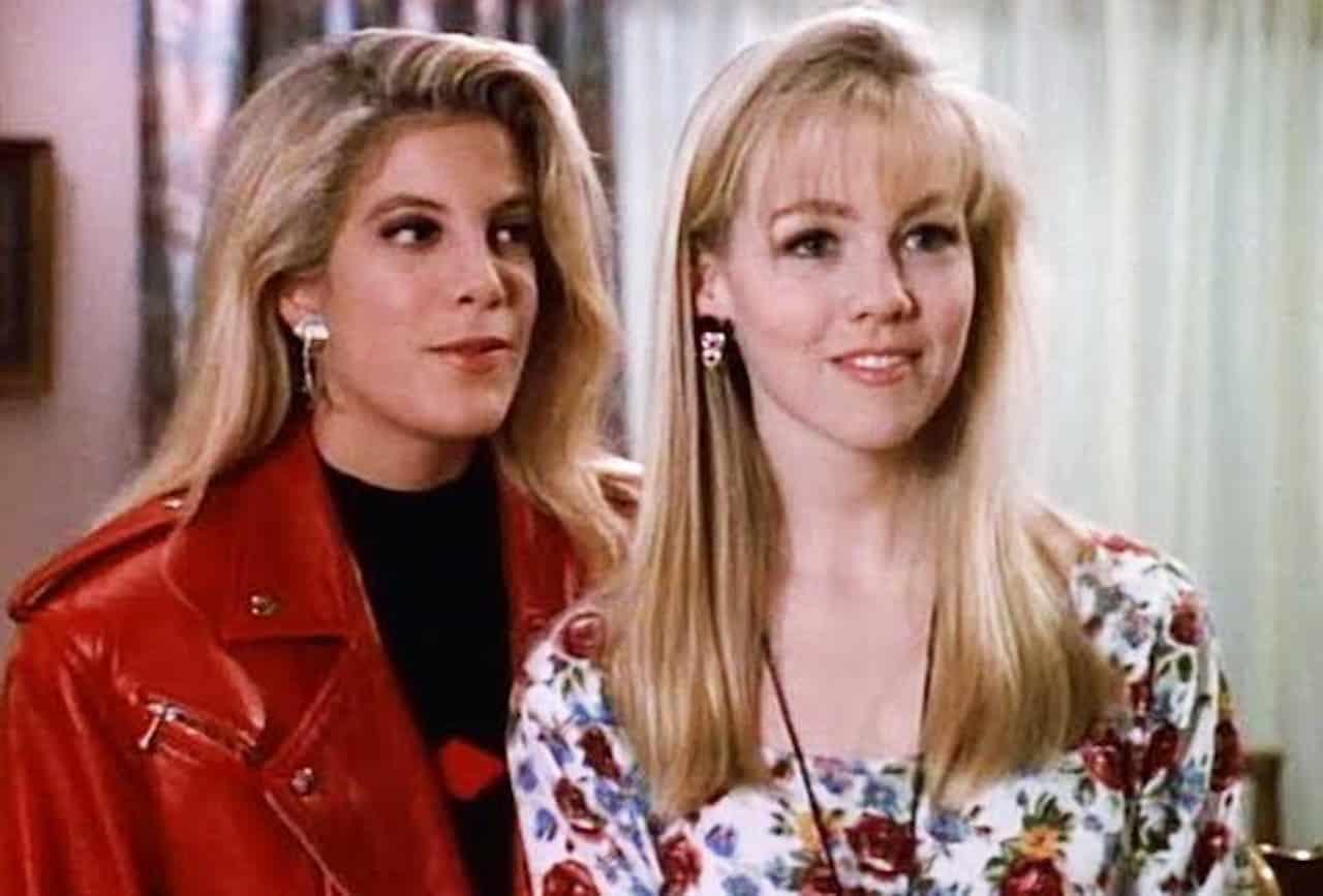 Beverly Hills 90210: in arrivo un revival con Tori Spelling e Jennie Garth?