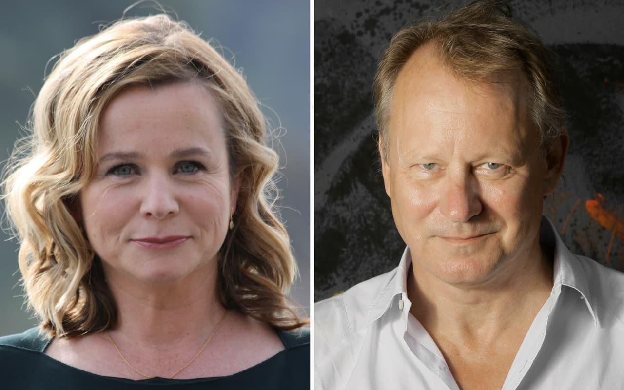 Chernobyl: Stellan Skarsgård e Emily Watson nel cast della serie