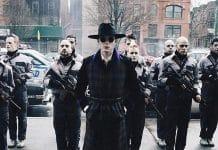Gotham Cinematographe