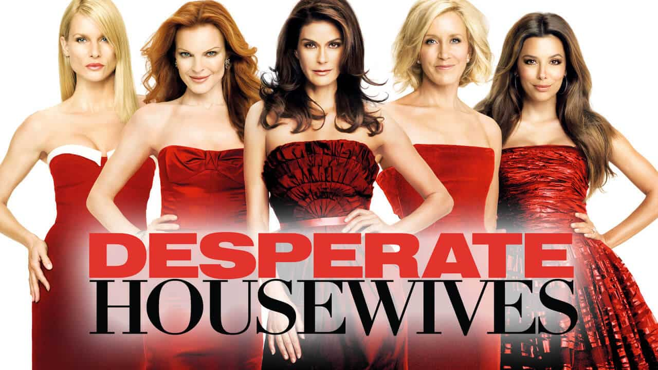 Bildergebnis für desperate housewives