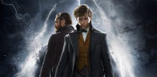 Box Office Italia Animali fantastici : I crimini di Grindelwald Cinemtographe