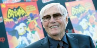 Adam West Oscar 2018 Cinematographe