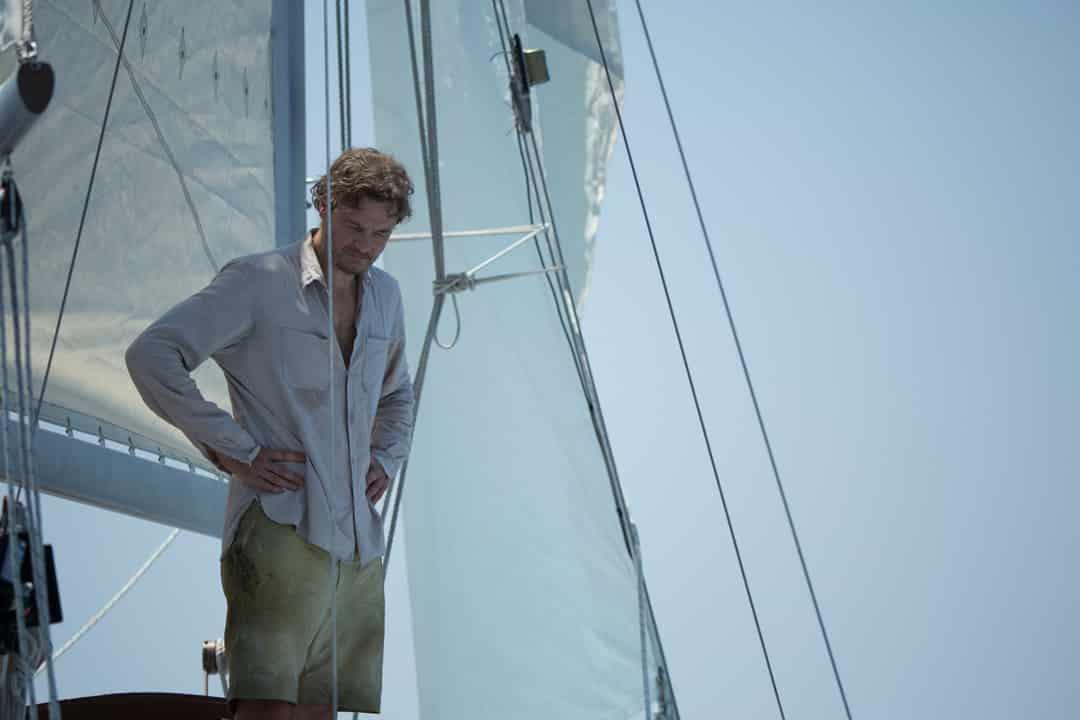 Colin Firth e sua moglie vittime di stalking: denunciato giornalista italiano