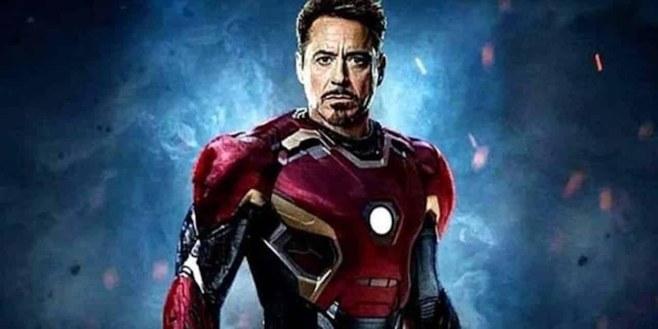Avengers infinity war uno sguardo dettagliato al - Iron man 1 images ...