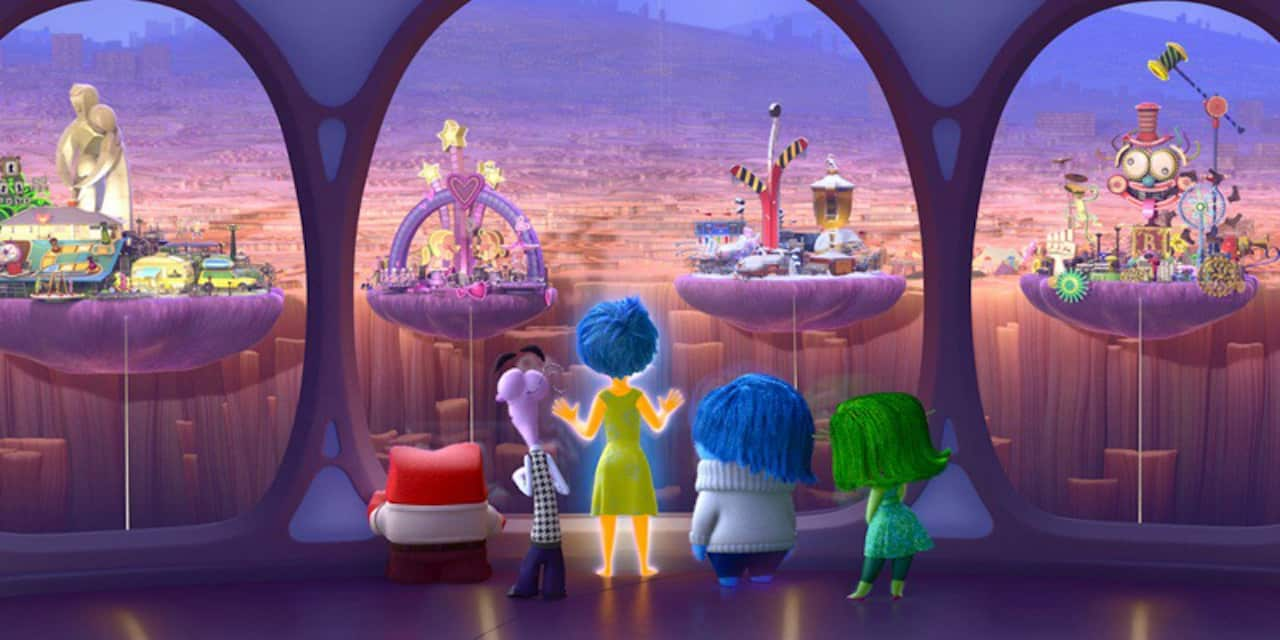 Inside Out Cinematographe