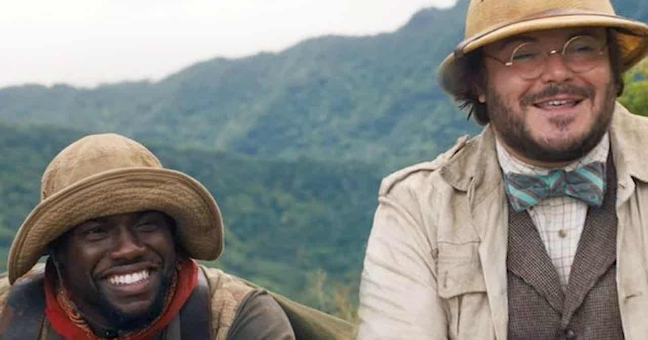Jumanji: Benvenuti nella giungla Cinematographe