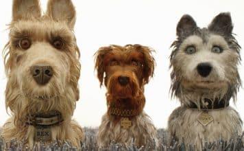 L'isola dei cani Cinematographe