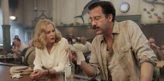 Hemingway & Gellhorn cinematographe