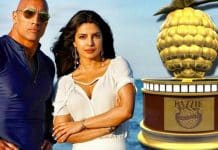 Razzie Awards 2018 Baywatch Cinematographe