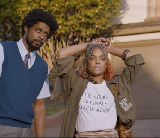 Sorry to Bother You Cinematographe
