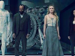 Comicon 2018 Westworld 2 Cinematographe