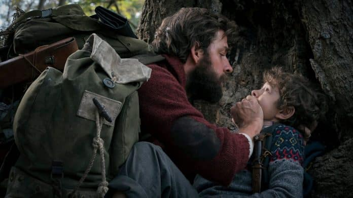a quiet place - Un posto tranquillo, Cinematographe.it
