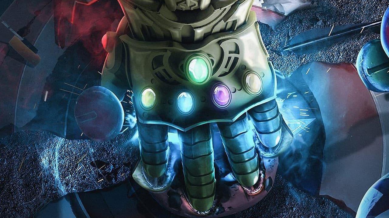 Avengers Infinity War: Annunciata la data di uscita definitiva