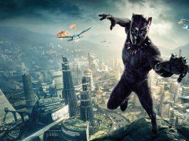 black panther 2, cinematographe