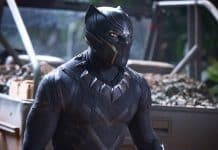 black panther cinematographe