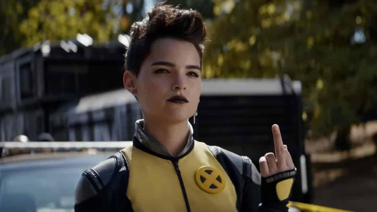 Deadpool 2: Ryan Reynolds nel nuovo trailer, tra risate e azione