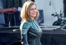 brie larson, captain marvel, cinematographe