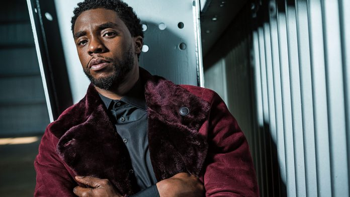 Disney+ Chadwick Boseman 17 bridges Cinematographe