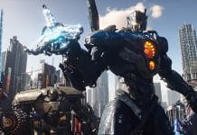 Pacific Rim Uprising cinematographe