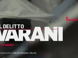 Il delitto Varani, Cinematographe