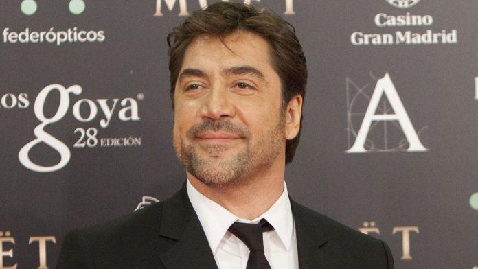 Javier Bardem, La Sirenetta, Cinematographe