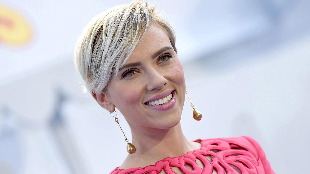 Jojo Rabbit: Scarlett Johansson nel cast di Taika Waititi