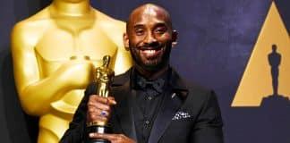 Kobe Bryant Oscar Cinematographe