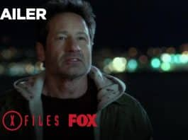 X-Files Cinematographe