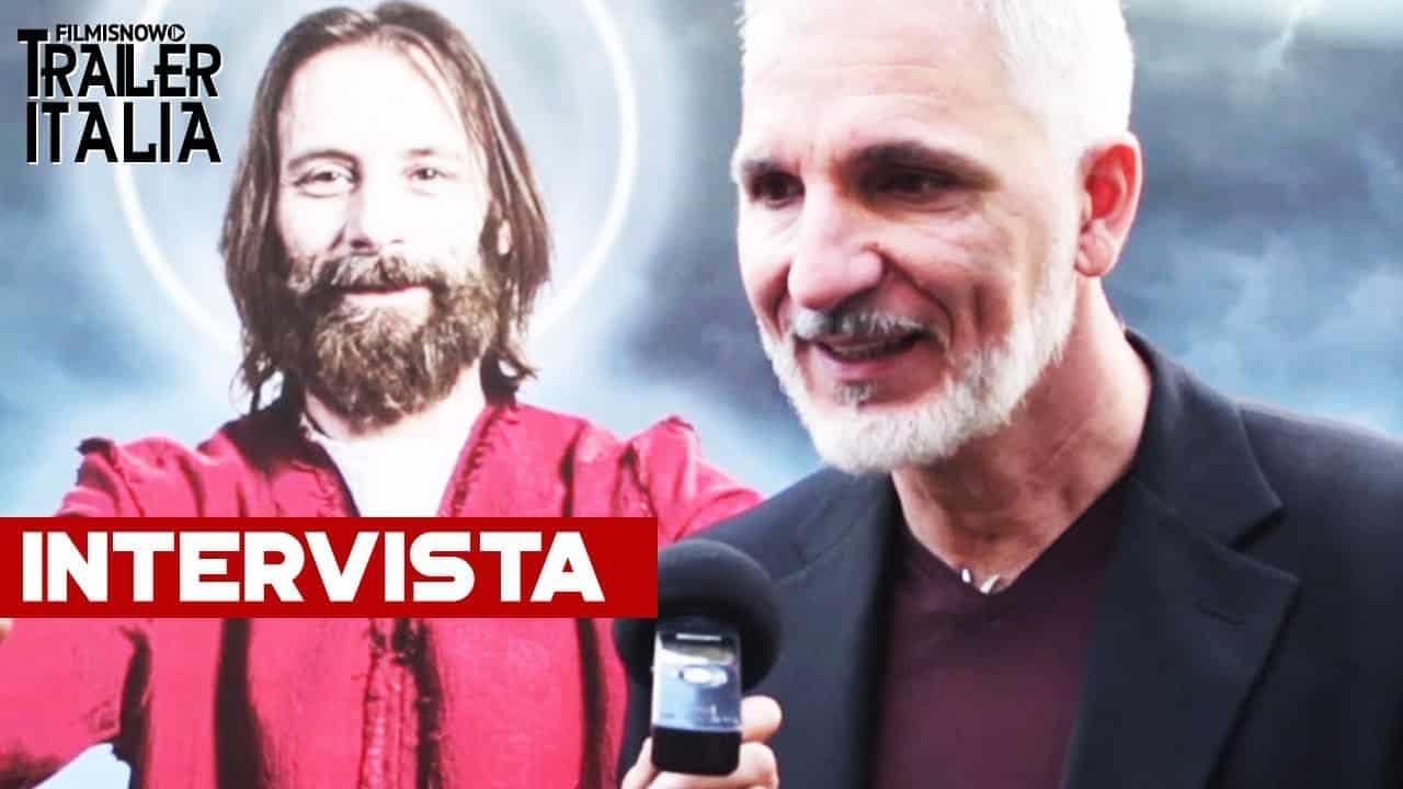Oh mio Dio! - intervista al regista Giorgio Amato