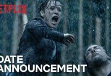 The Rain Cinematographe