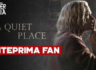 A Quiet Place - Un posto tranquillo, Cinematographe.it
