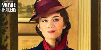 Mary Poppins Returns, Cinematographe.it