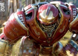Avengers: Infinity War, Cinematographe.it