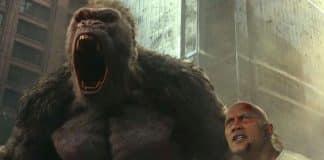 Rampage - Furia animale, cinematographe