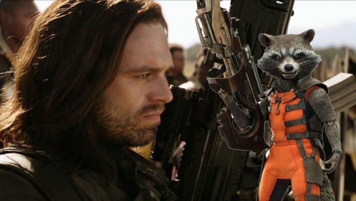 The Falcon and The Winter Soldier, cinematographe
