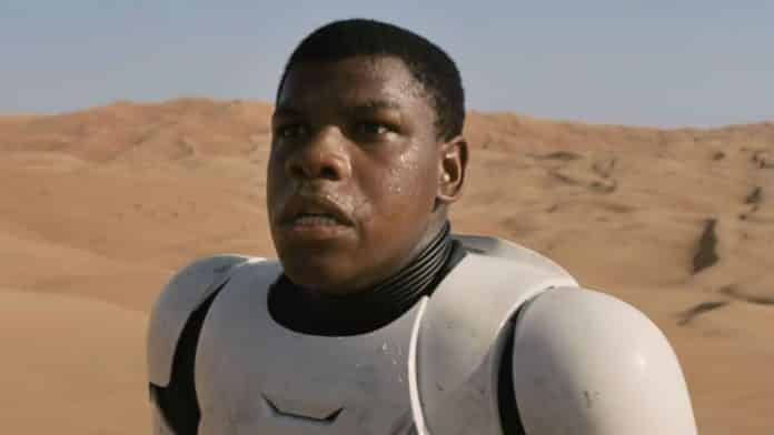 John Boyega Star Wars: Episodio IX Cinematographe.it