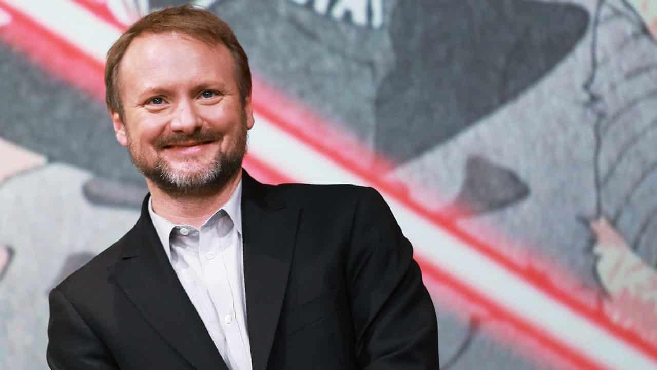 Star Wars: Rian Johnson ha già iniziato i lavori della nuova trilogia