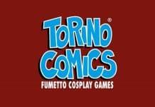 Torino Comics 2018 Cinematographe