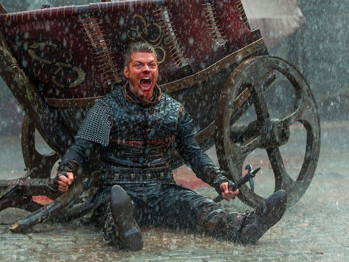 Vikings 5 cinematographe