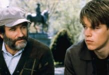 Will hunting cinematographe