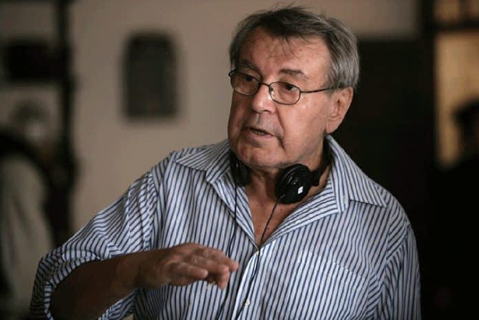 Milos Forman Cinemaotgraphe