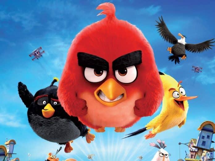 Angry Birds - Il film 2 Cinematographe