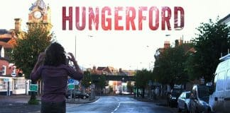 Hungerford film cinematographe