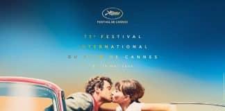 Cannes 2018 Cinematographe