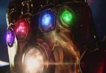 Avengers 4 Avengers: Infinity War Cinematographe