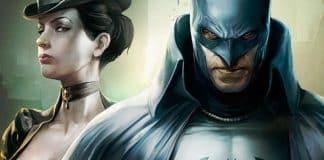 Batman contro Jack lo Squartatore
