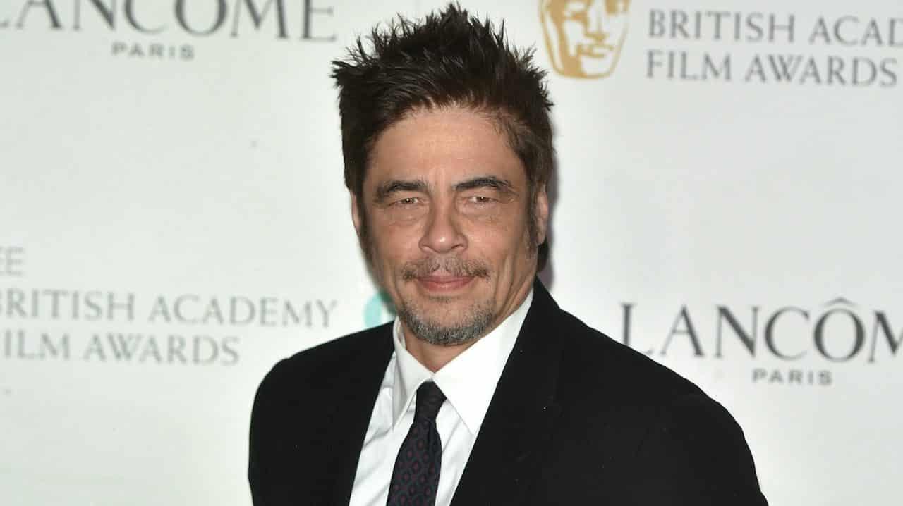 Benicio Del Toro Cinematographe